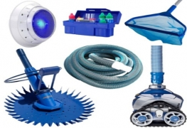 Pool Supply Stores