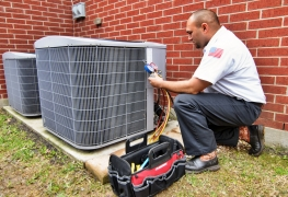 Air Conditioning / Heating Contractors